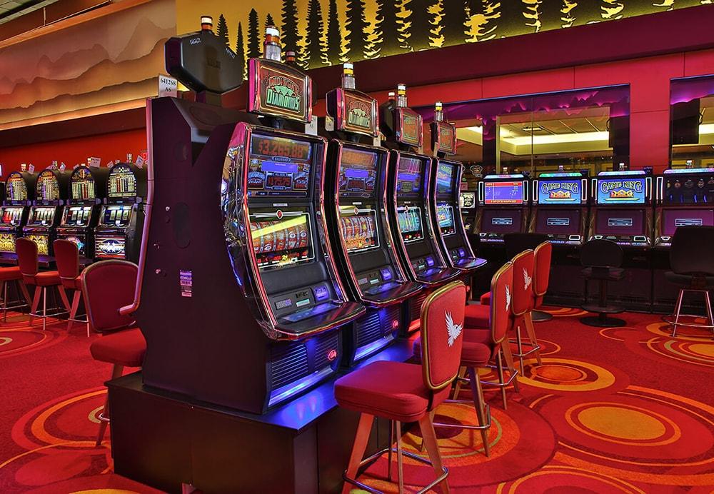 Casinoper Kredi Kartı İle Para Yatırabilir Miyim?
