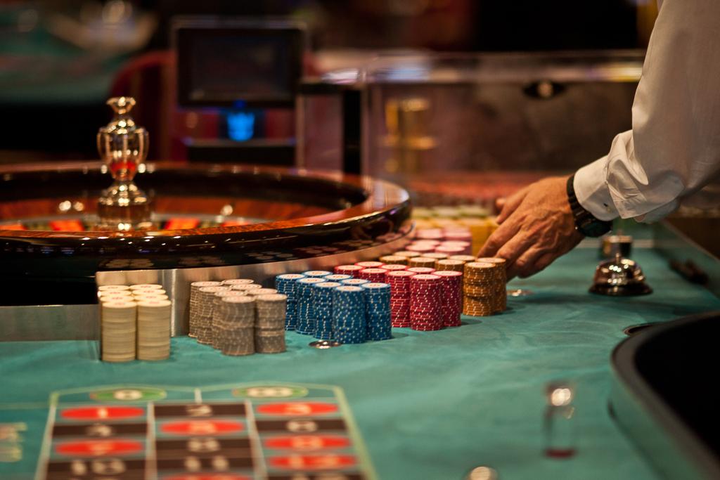Casinoper Kazandıran Türk Pokeri Taktikleri