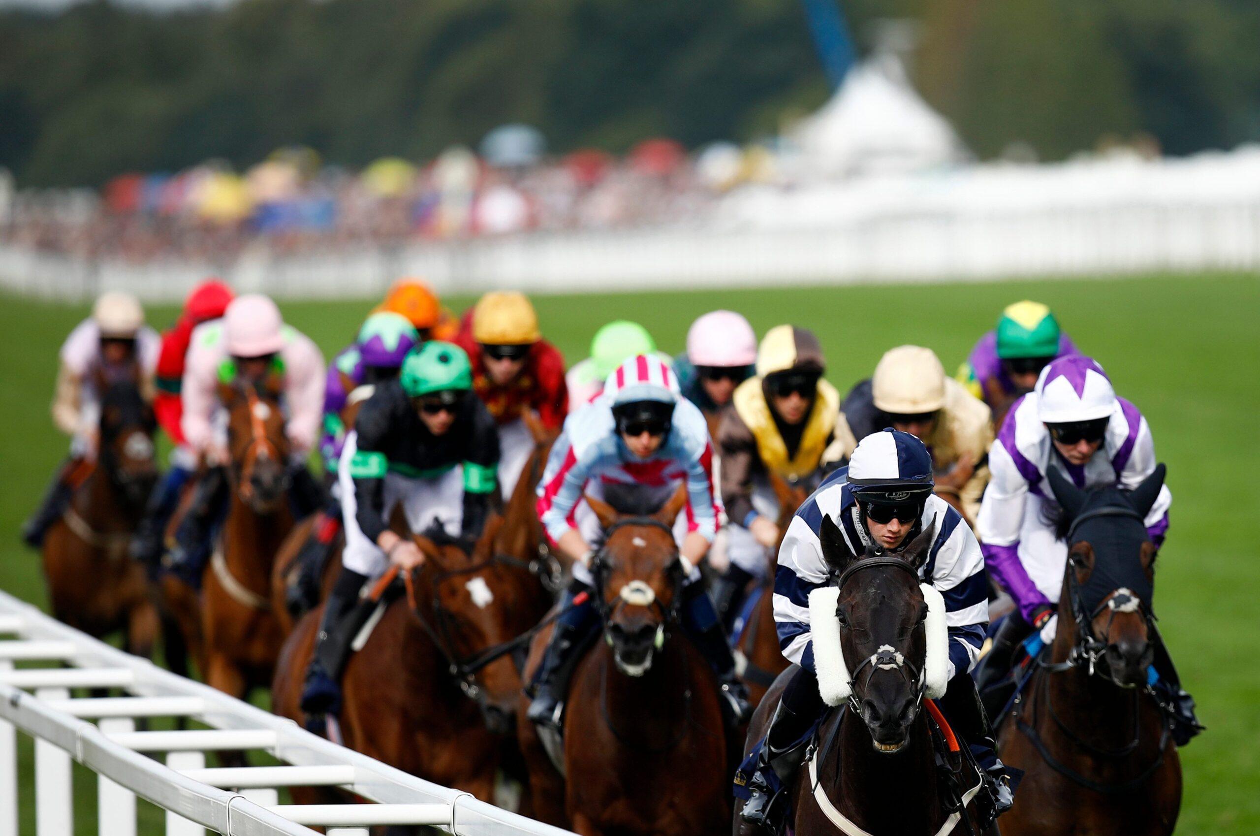 Casinoper At Yarışı Bahisleri Nasıl Oynanır?